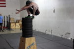 STOP THE BOX JUMP MADNESS