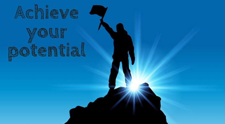Achieve-your-potential